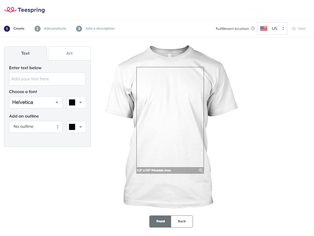 sell-shirts-on-teespring