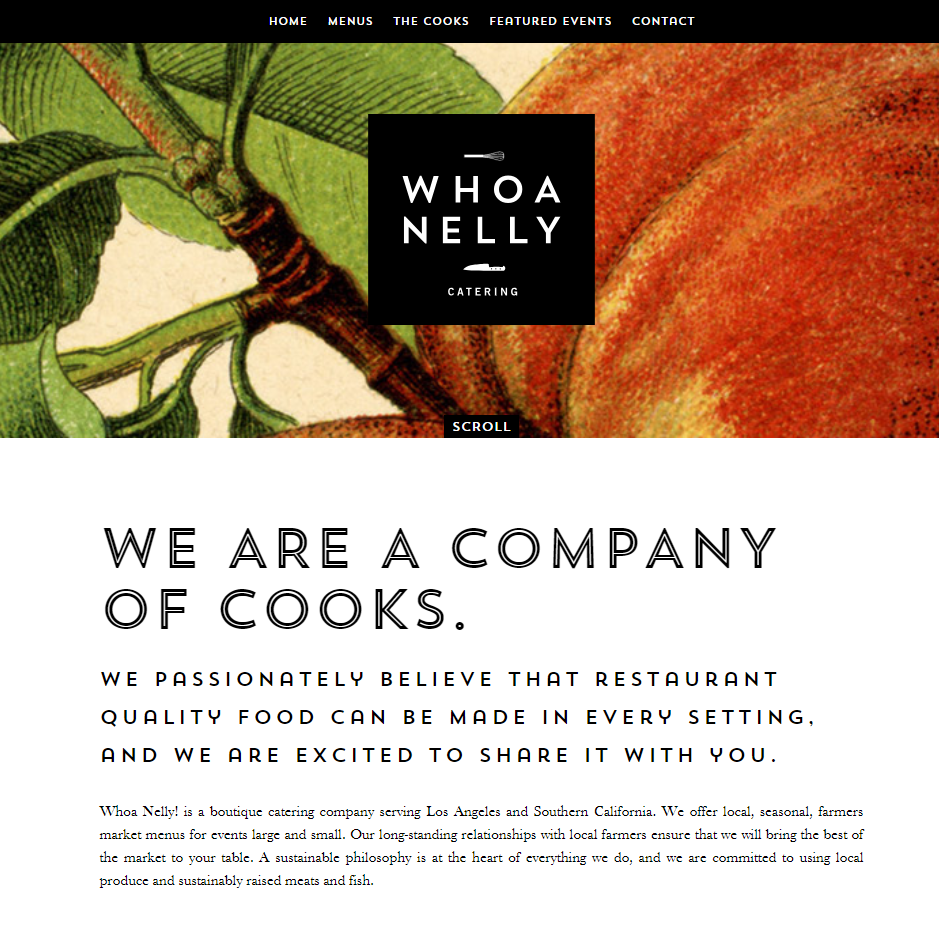 whoanelly-catering-aboutus-page