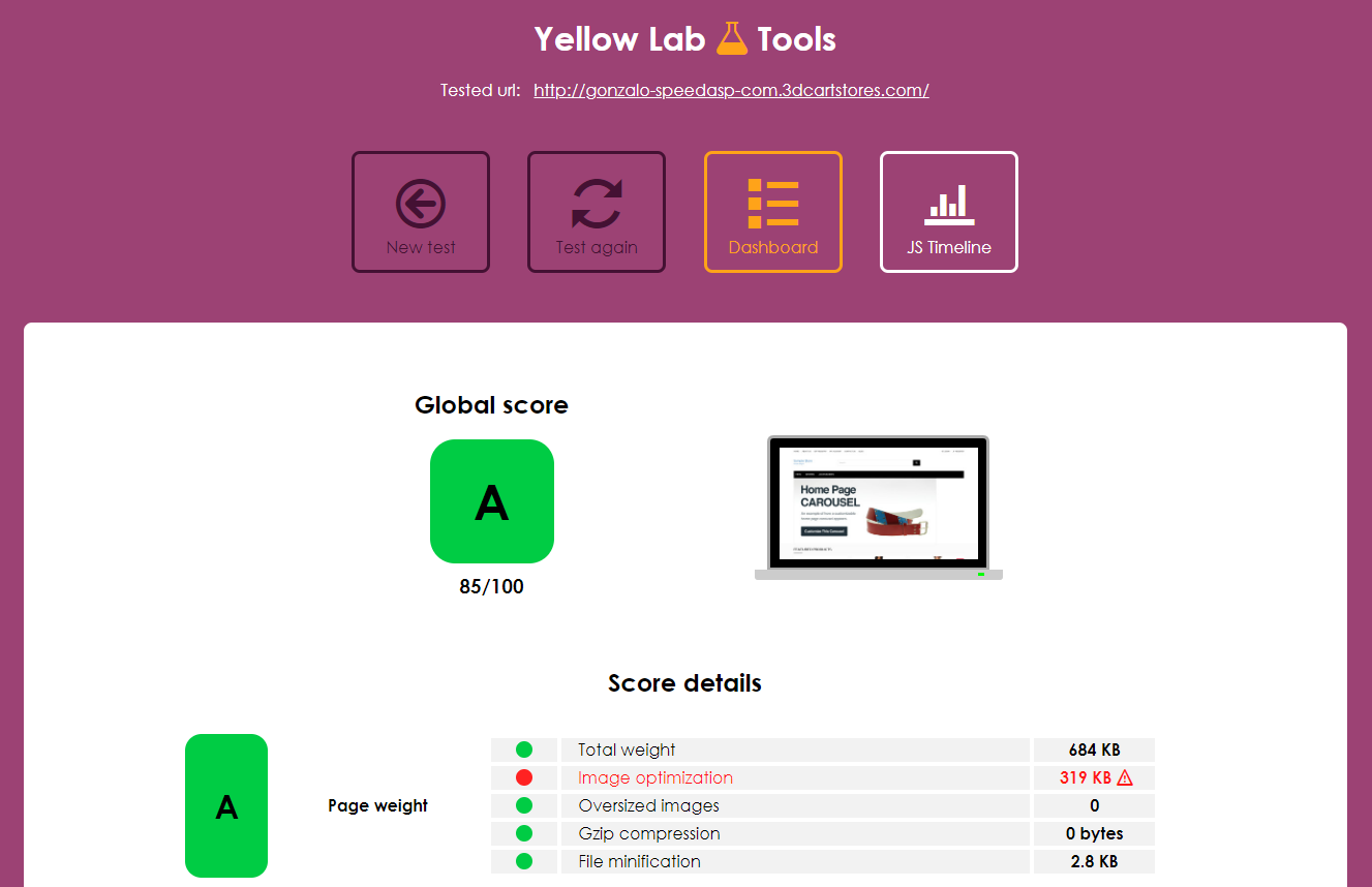 yellow-labs-tools-speed-test