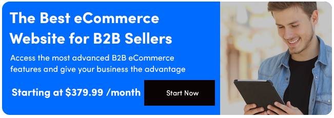 b2b ecommerce marketing