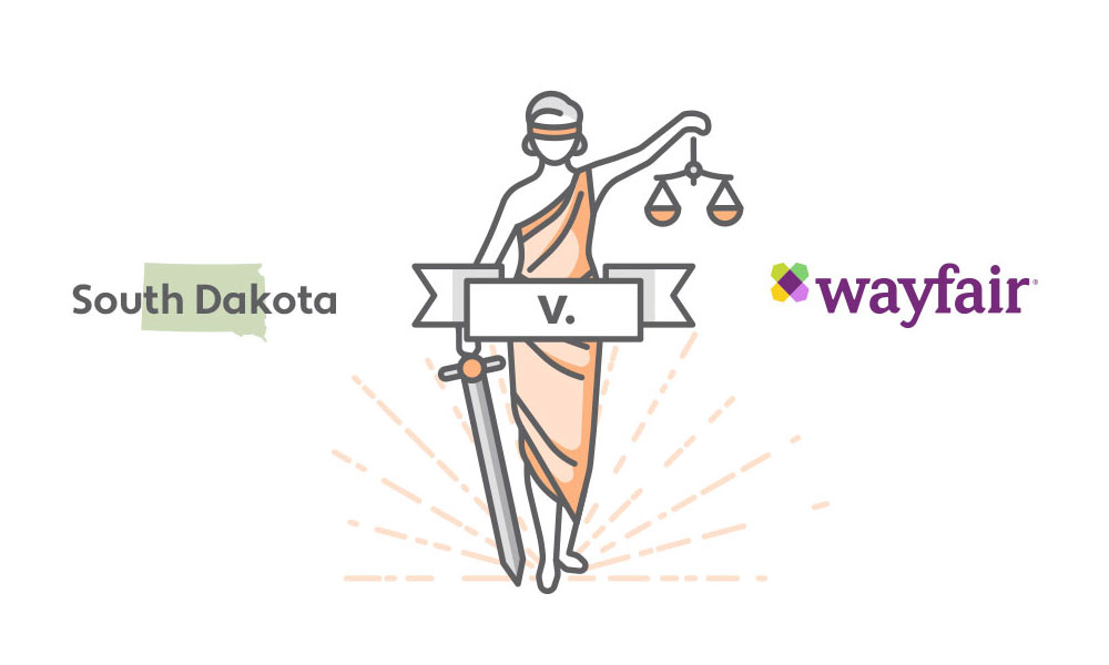 South Dakota v. Wayfair, Inc.: Key takeaways for online sellers