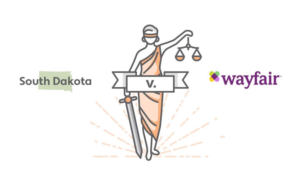 South Dakota v. Wayfair, Inc.: Key takeaways for online sellers