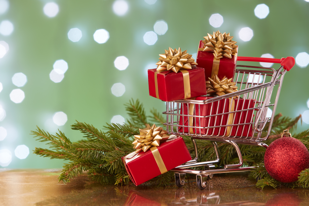 5 eCommerce Tips to Break Your Sales Records during the Holidays