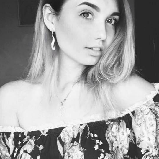 Alina Terebetska