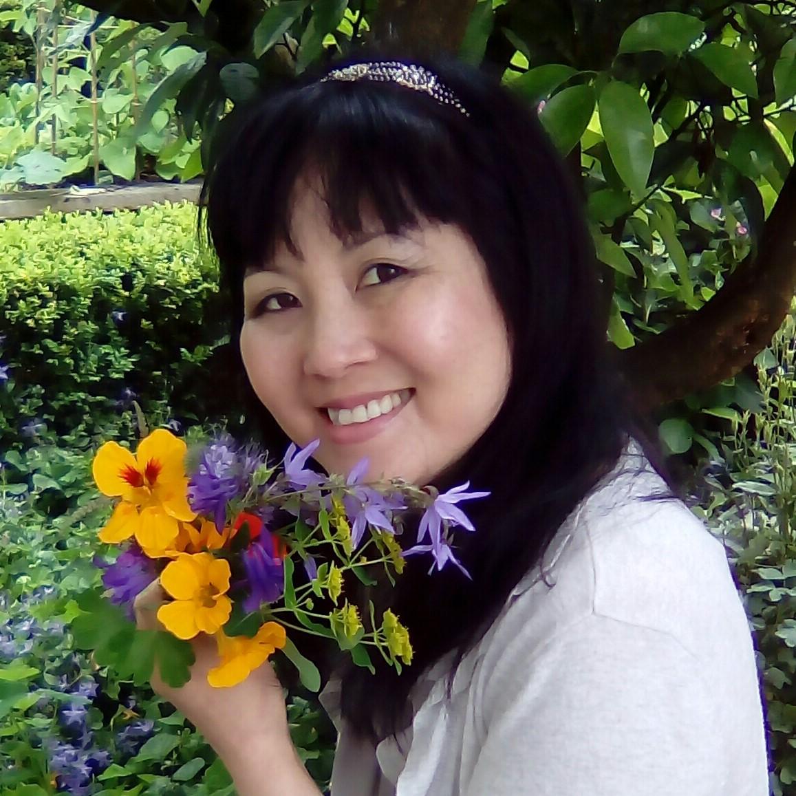 Anna Ngo