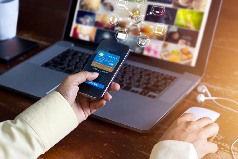 Digital Wallets vs. Credit Cards
