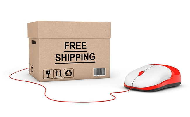 Header Image - Free Shipping Threshold