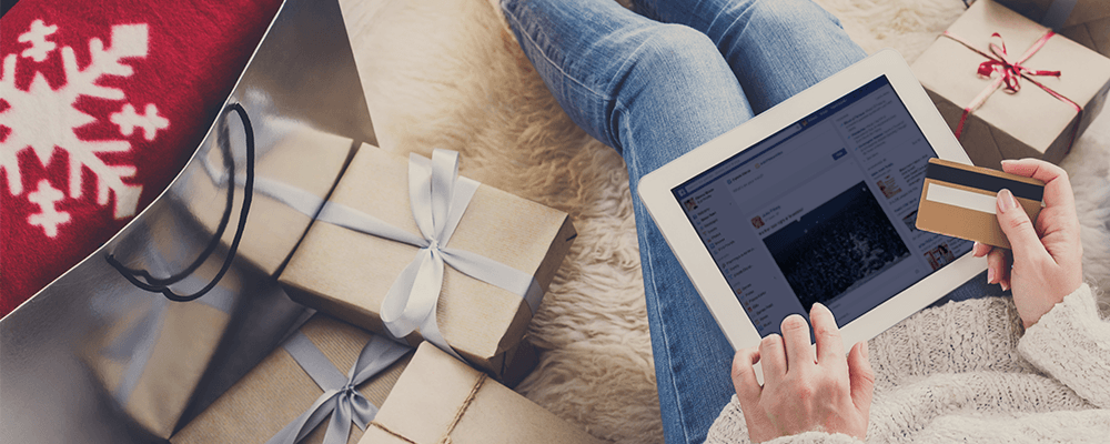 How to Leverage Social Media to Boost Holiday Sales