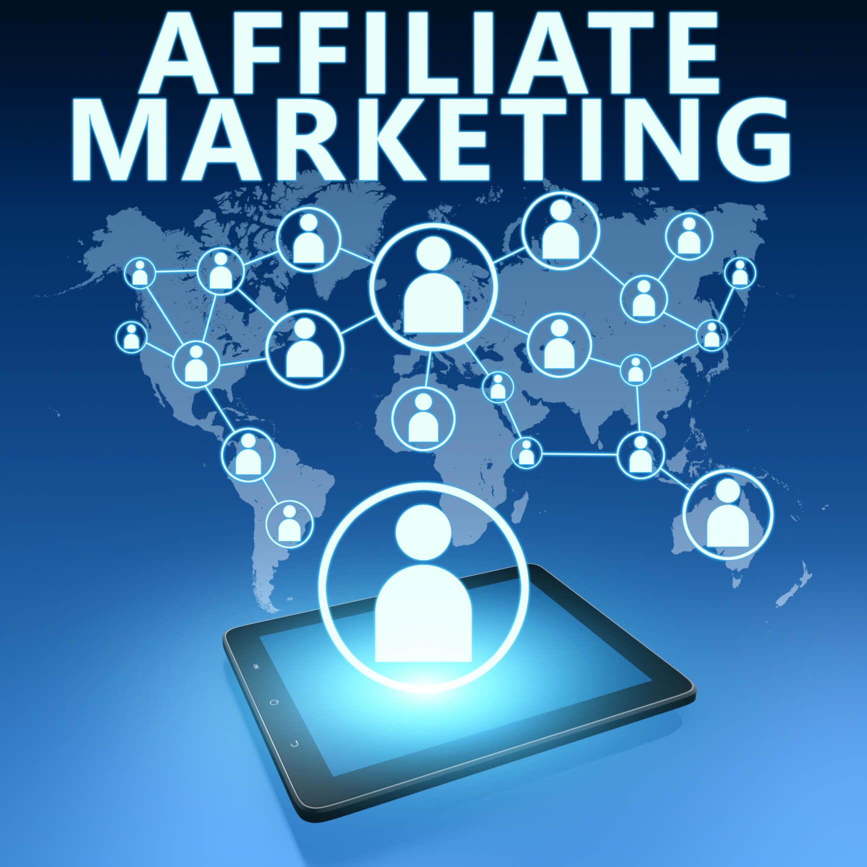 Boost Sales and Traffic with Affiliate Marketing