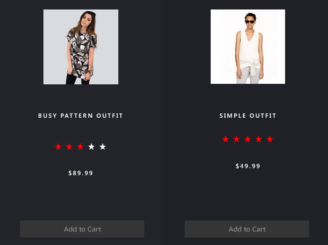 Make Shopping Easy with the Product Comparison App