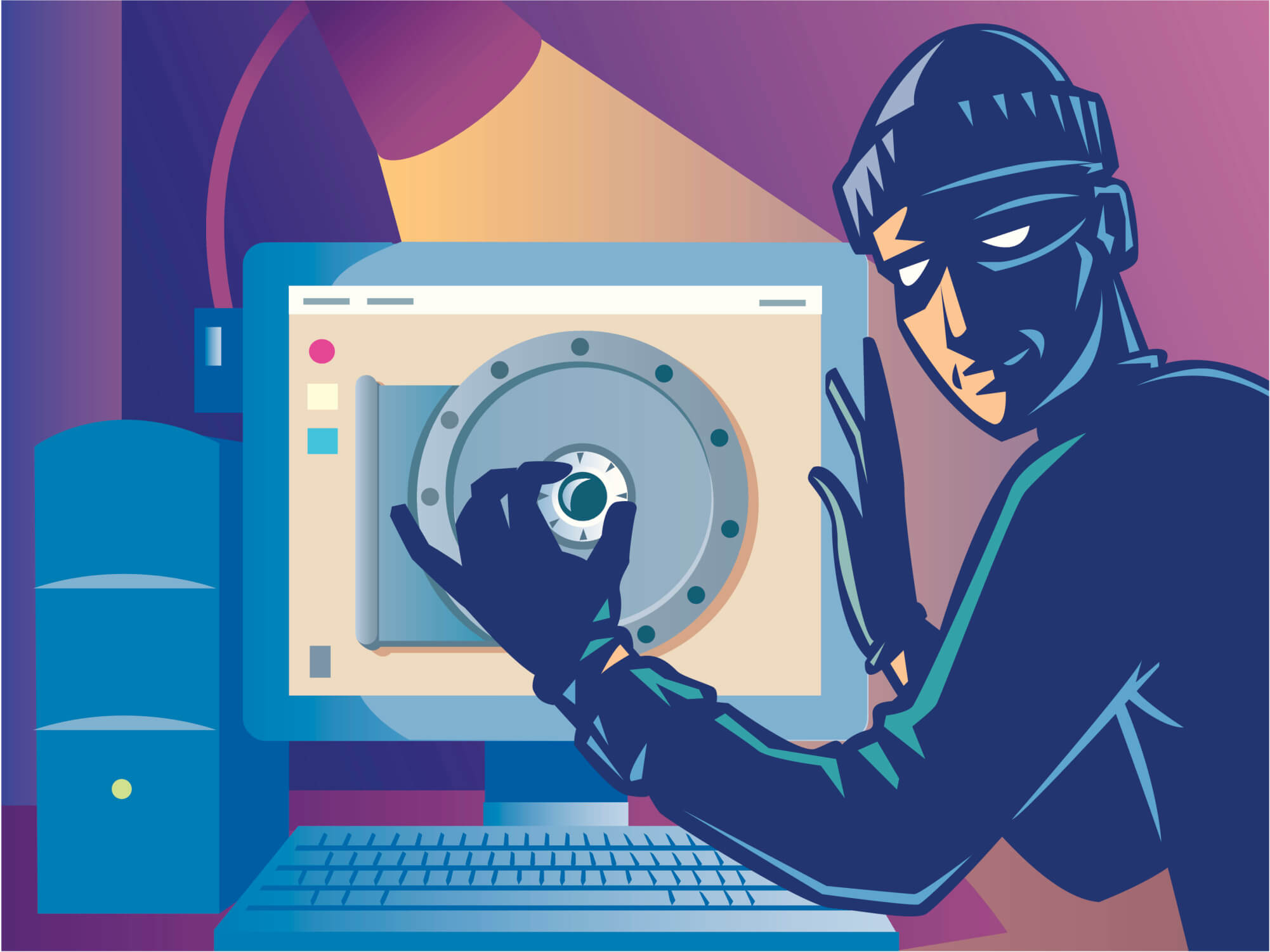 Prepare for 2015's Expected Online Fraud Spike