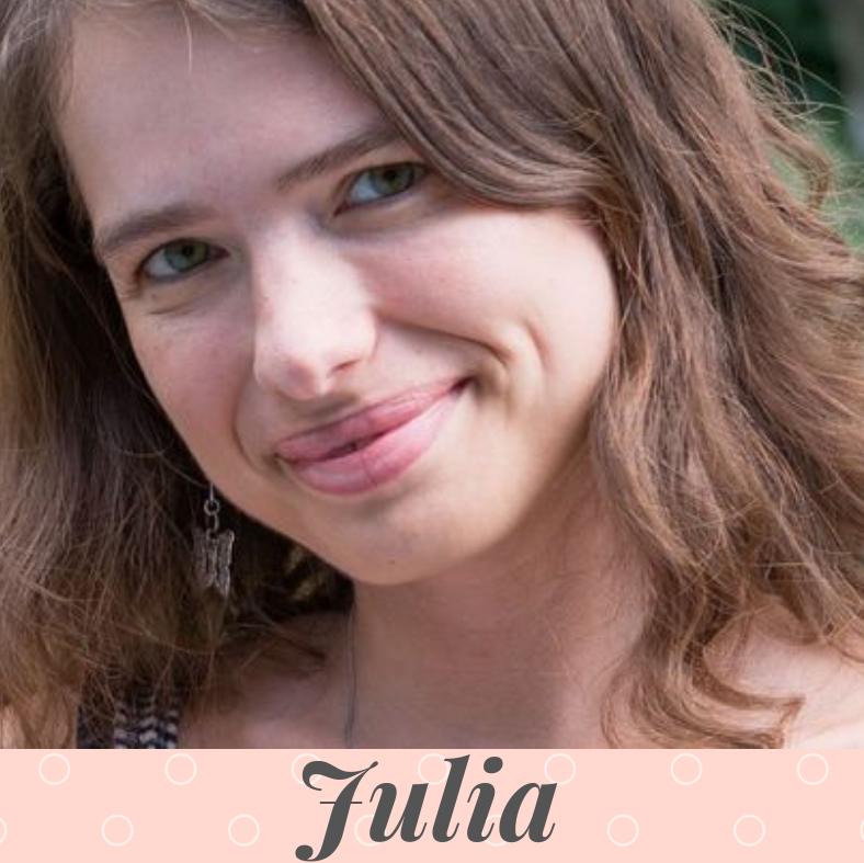 Julia Suhoverhova