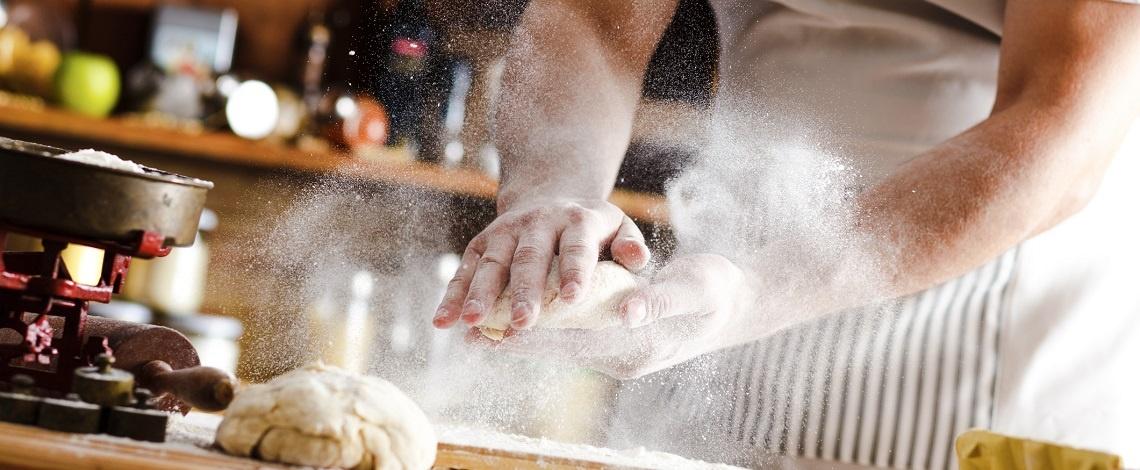 Kitchen Restock Rocks with 3dboost