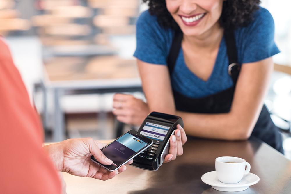 Mobile Wallet Trends: A 2017 Market Primer
