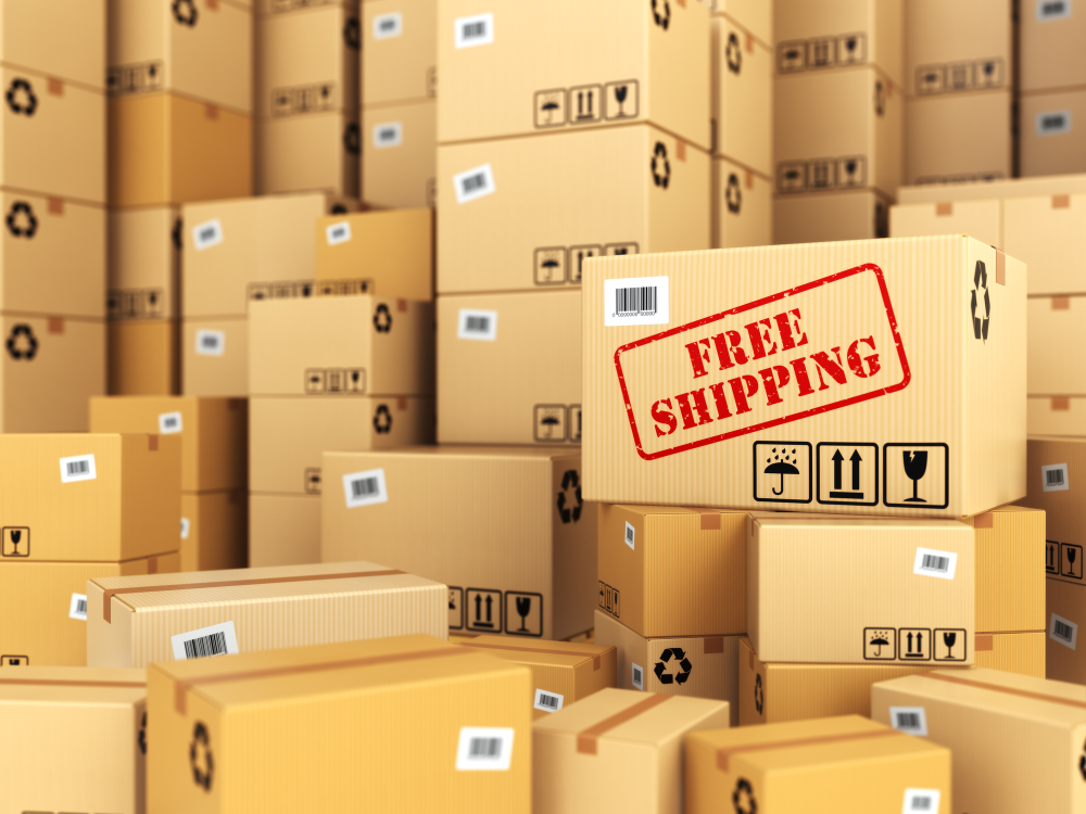 Should Your Online Store Participate in Free Shipping Day?