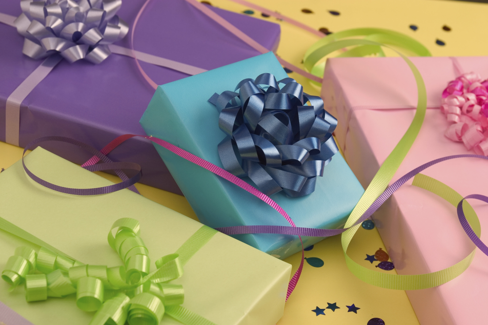 6 Critical Flaws in your Online Store's Gift Registry