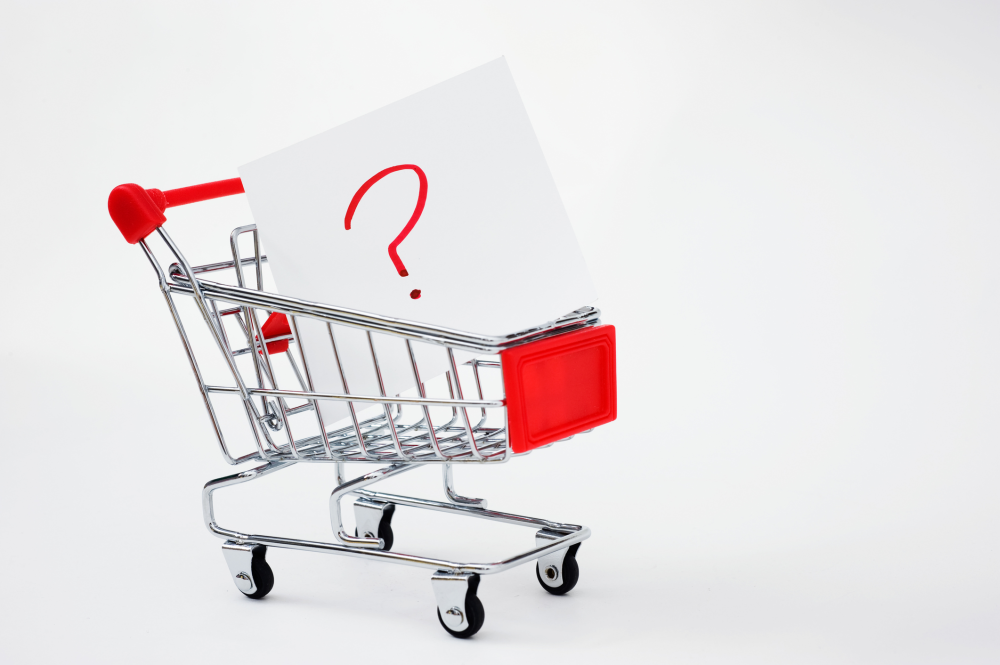 Does Shipping Cause Cart Abandonment?