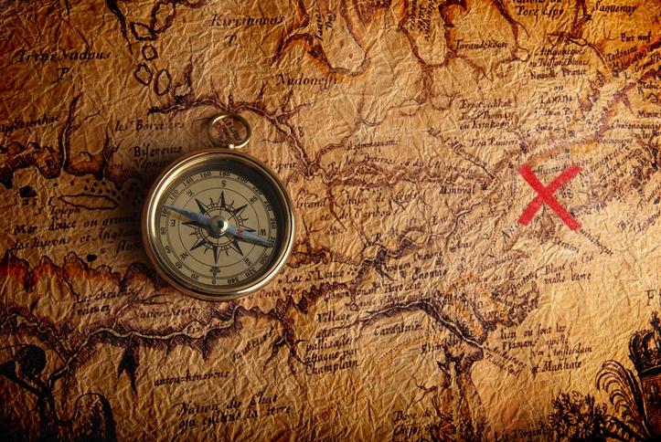 Design Inspiration: Improve Your Site Navigation with a Mega Menu