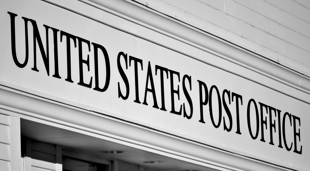 US Postal Service Shipping Rate Changes – Effective January 21, 2018