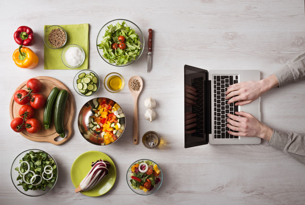 How to Market Your eCommerce Food Business