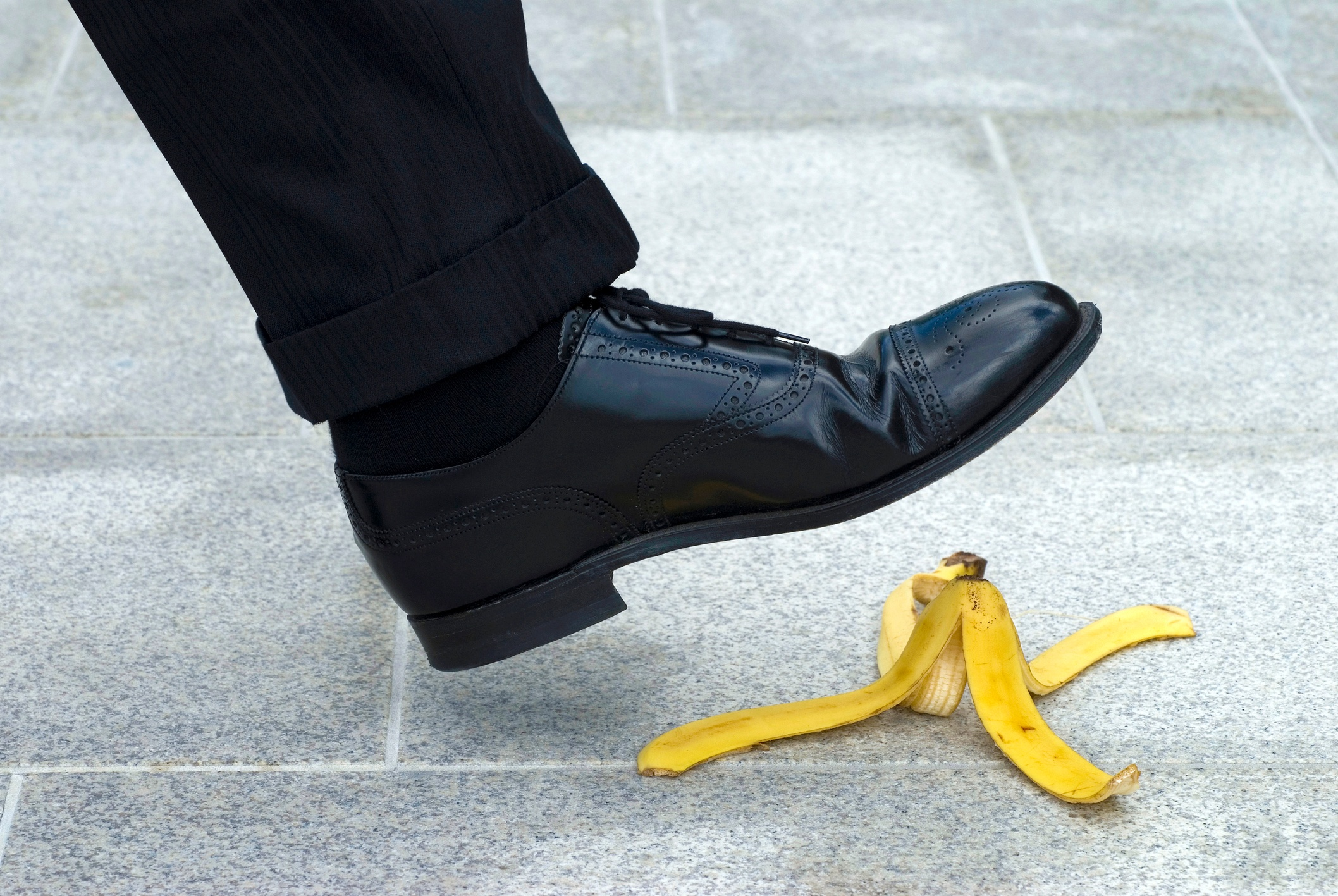7 Big Mistakes B2B Companies Make When Moving Online