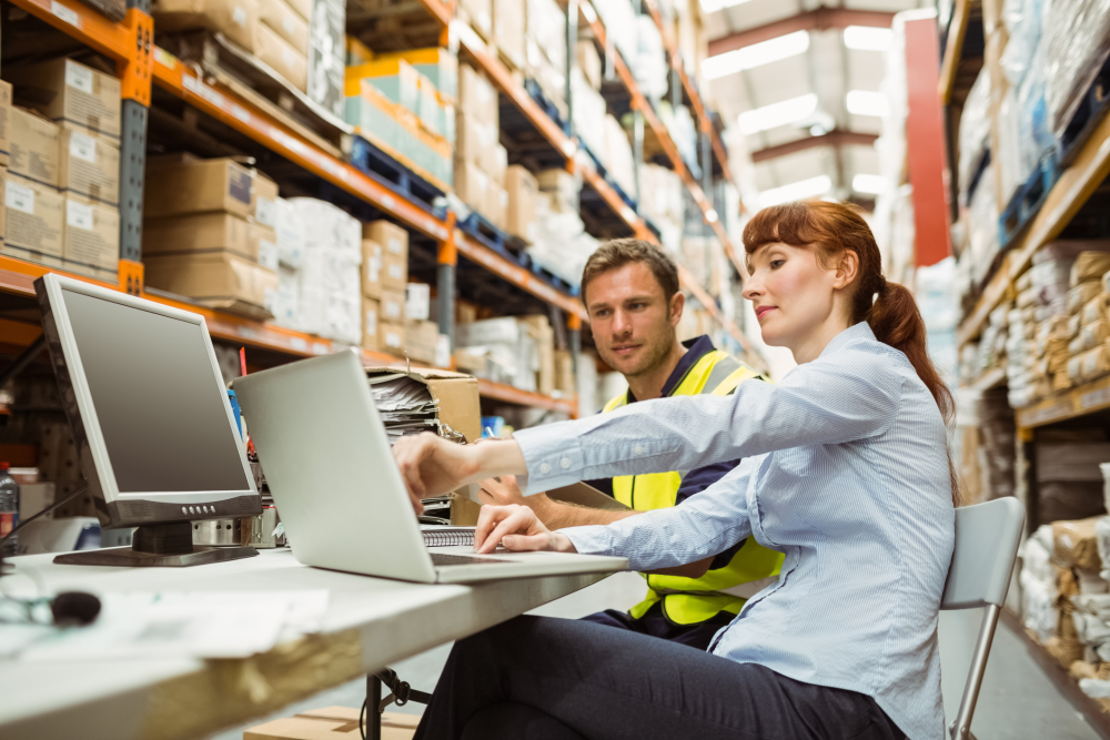 How to Increase Sales with the Right Inventory Management