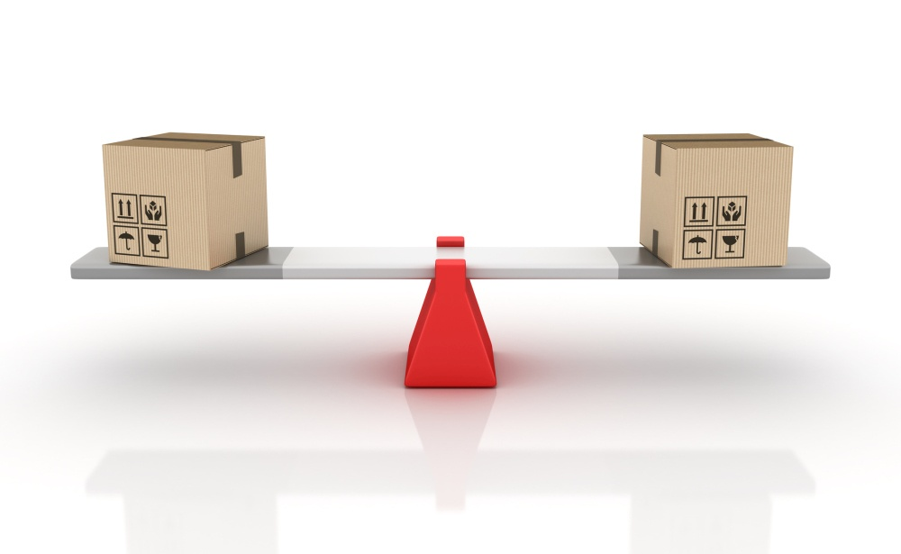 Are You Spending Too Much on Shipping? Weight Changes Could Be Hurting Your Revenue
