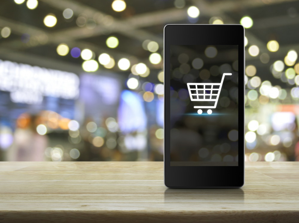 Is Your Website Mobile-Ready? Check These Mobile eCommerce Trends