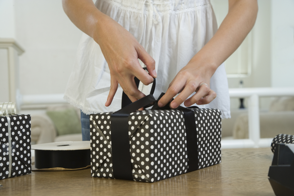 Boost Your Online Store's Profits with Gift Wrapping
