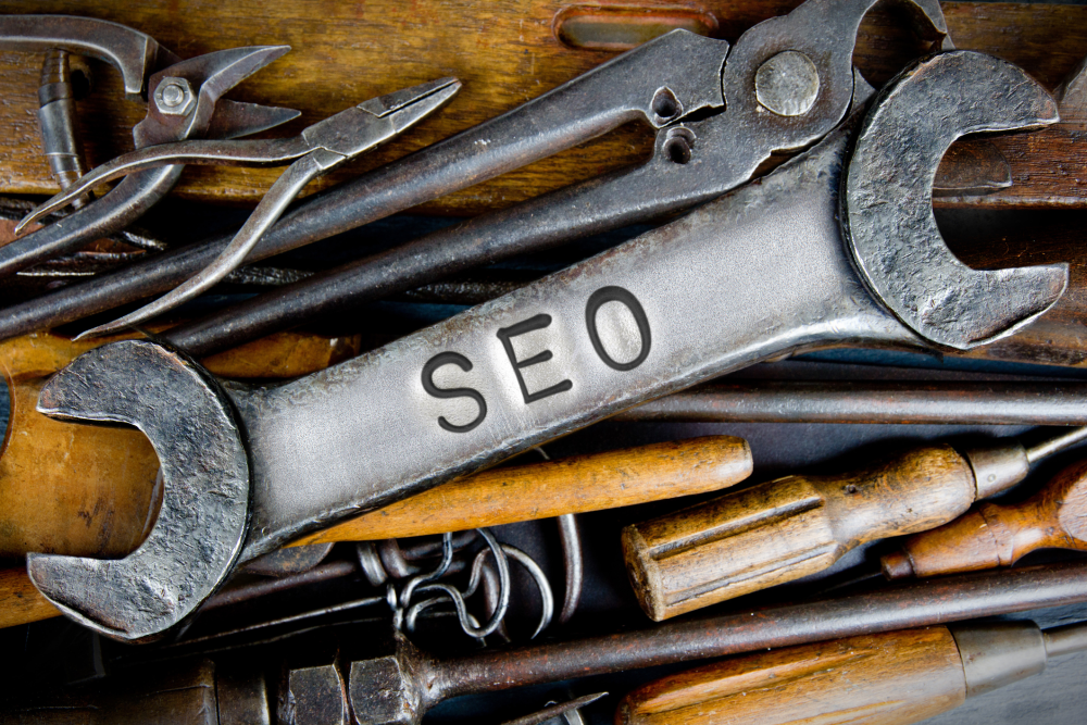 Basic SEO tactics your online store might be missing