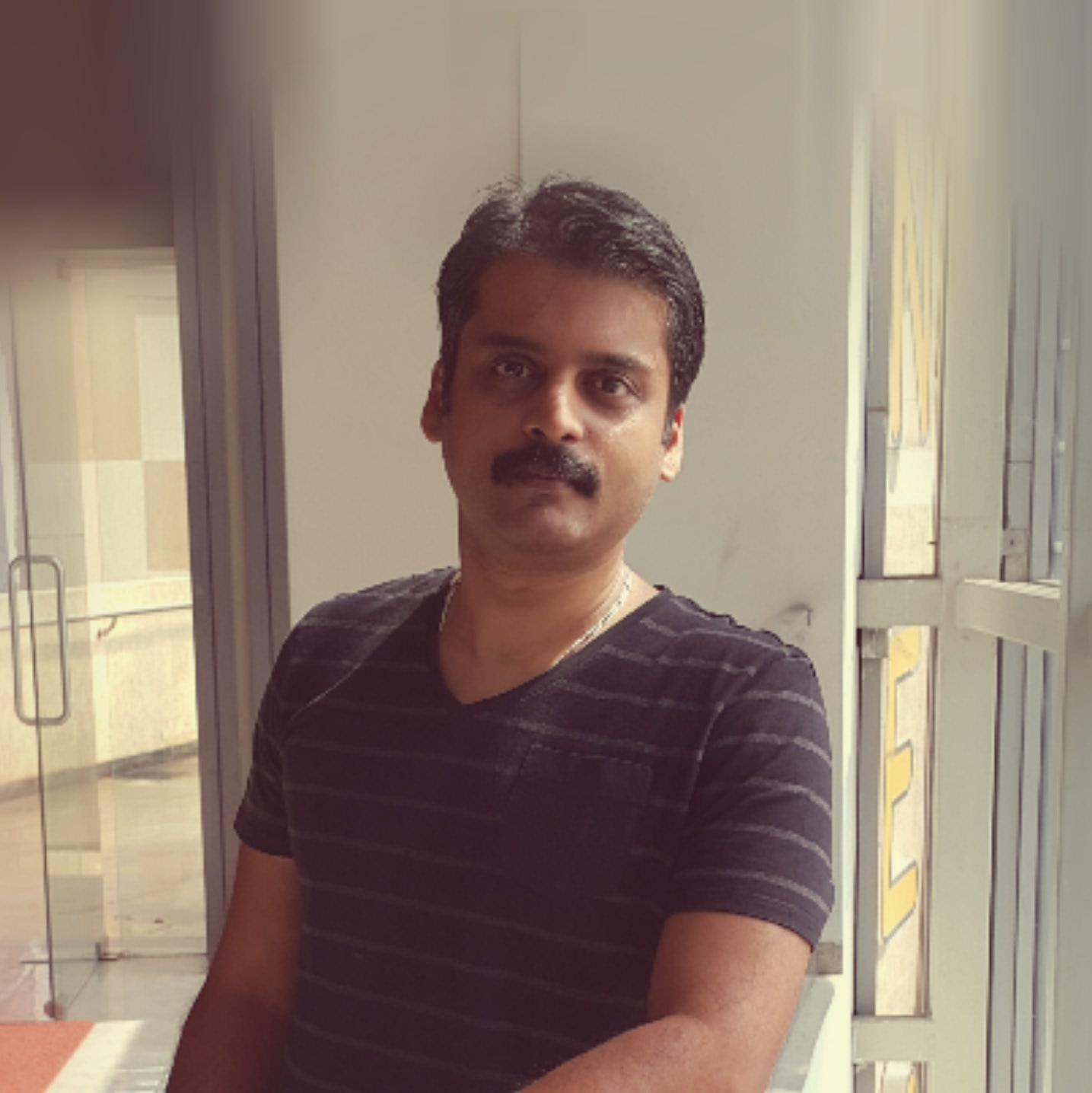 Vijay Chelakkat