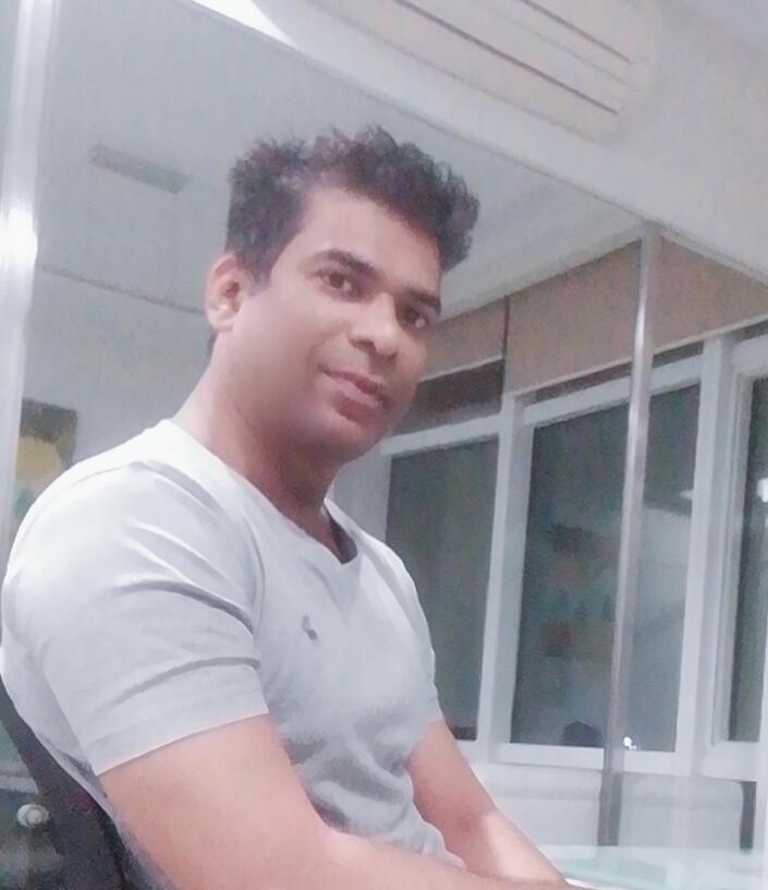 Darshan Raikar
