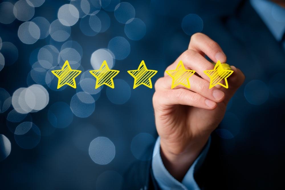 Introducing Google Customer Reviews