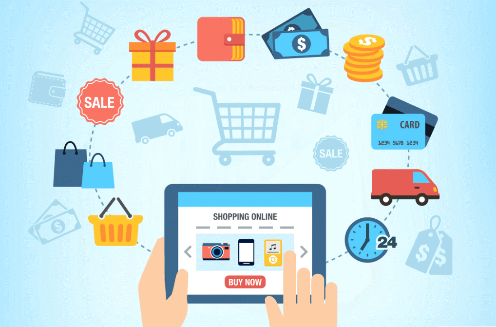 ecommerce growth stats feature