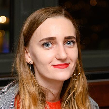 Daria Kuchmieva