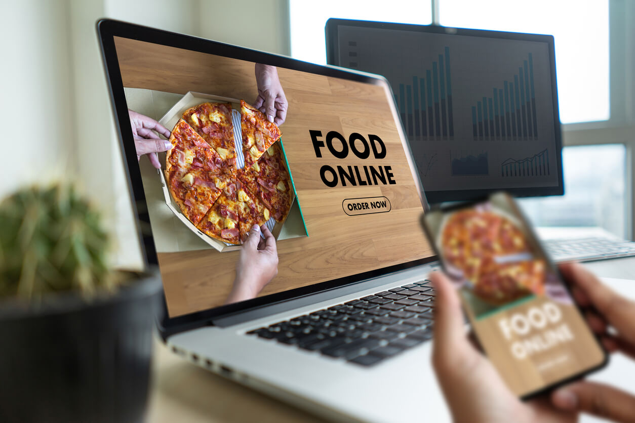 Best Restaurant Website Builders for Take-Out and Delivery Orders