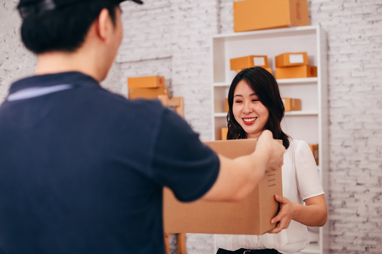 Save on Shipping and Give Customers the Convenience of In-Store Pickup