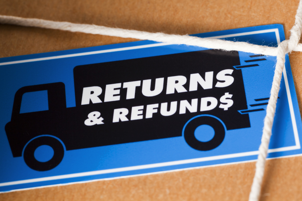How to Write an Awesome Return Policy for Your eCommerce Store