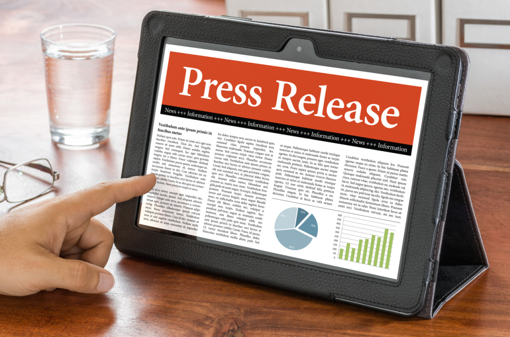 how to write a press release for your business free press release