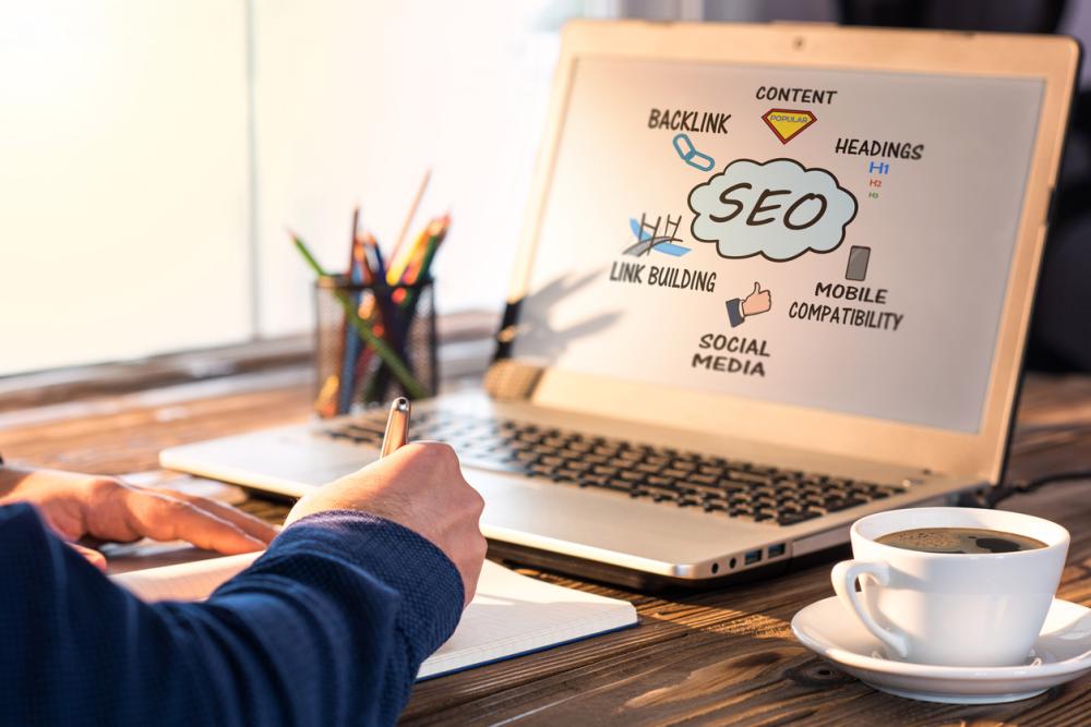 SEO Basics to Improve E-Commerce Sales