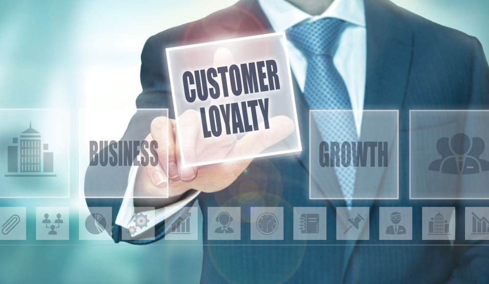 Effective Tips to Increase Customer Loyalty