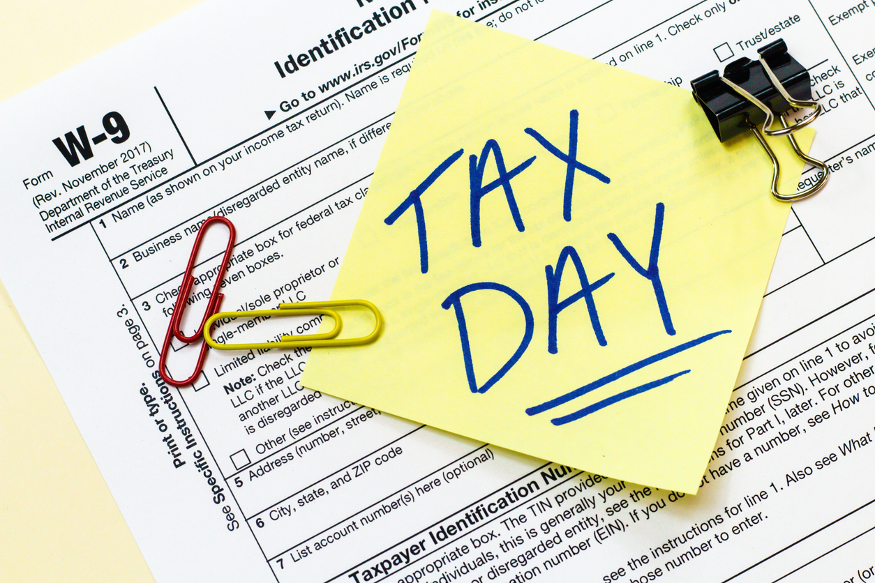 What is Tax Day?