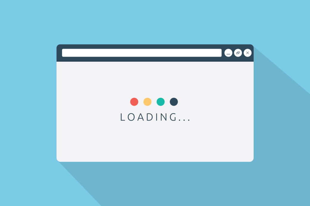Tips for Improving Your Website Loading Time