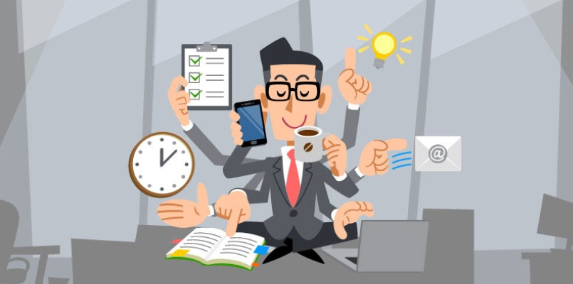 10 Effective Ways to Increase Productivity When Working From Home