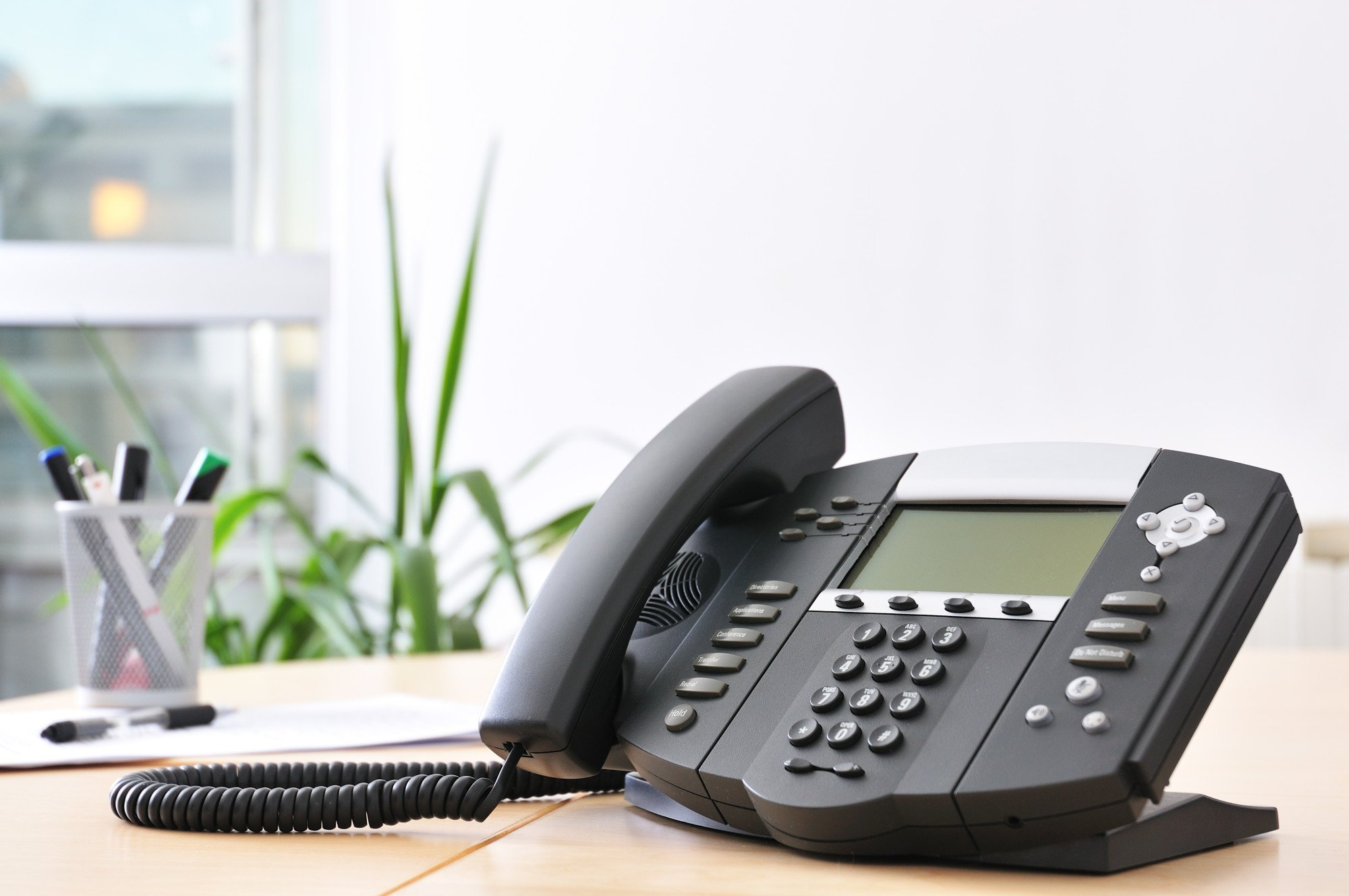 2020 Guide to the Best Business Phone Systems