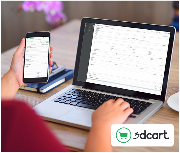 3dcart Version 8.2 Brings Powerful Upgrades to eCommerce