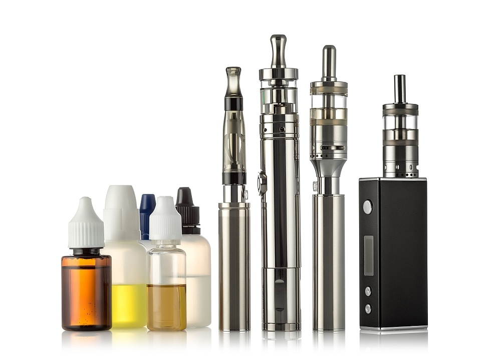 The advantages of selling vape online